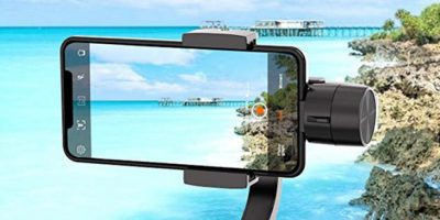 Deal Hohem Handheld Gimbal Featured