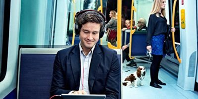 Deal Jabra Evolve Headset Featured