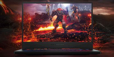 Deal Zephyrus Gaming Laptop Featured