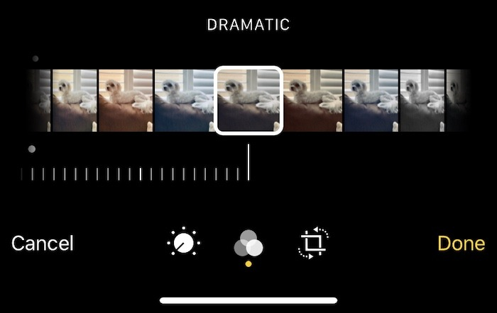 تحرير Iphone Photos Camera Filters