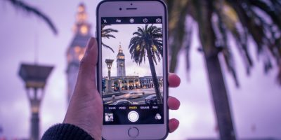 How To Use Iphone Camera Featured