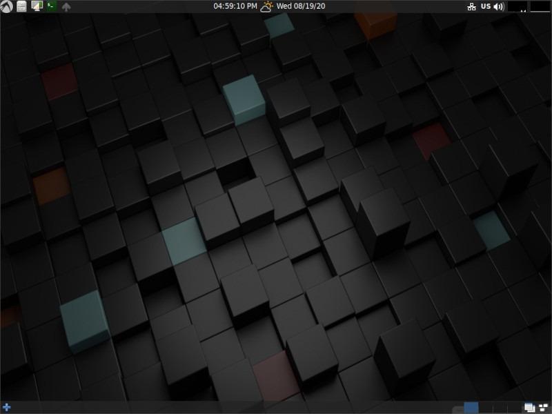 Lxde Lxle Desktop