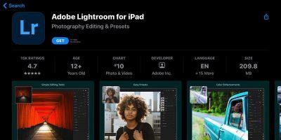 News Lightroom Update Featured