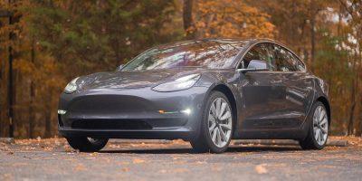 News Tesla Software Speed 40