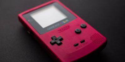 Retro Handheld Feature