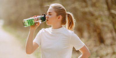 Smart Bottle Feature