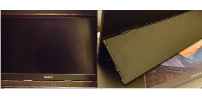 Zissu Portable Monitor Review Featured