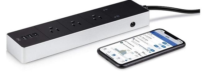6 شرائح طاقة ذكية للتحكم في المزيد من الأجهزة حواء