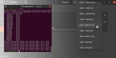 Change Ubuntu Res Featured