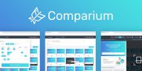 Easily Test Your Website on Different Browsers with Comparium