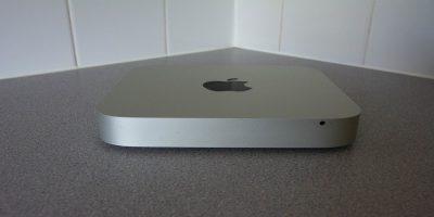 Mac Mini Featured