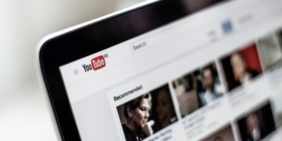 News Mozilla Youtube Recommendations Featured