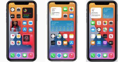 Apple Ios 14 Widgets Featured