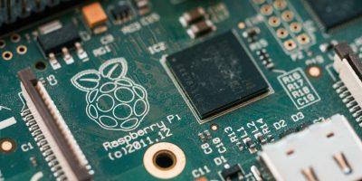 Centos On Raspberry Pi Feature