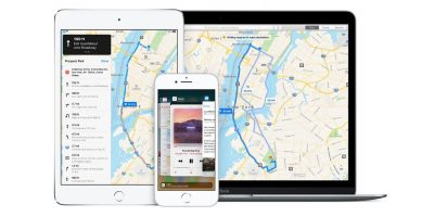 Customize Apple Maps Featured