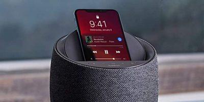 Deal Belkin Soundform Elite Speaker Featured