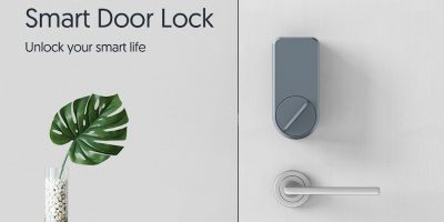 Deal Victure Smart Lock Featured