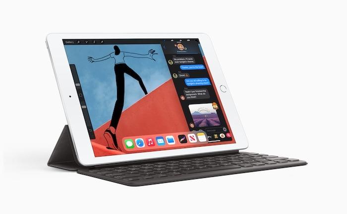 كيفية اختيار Ipad Ipad 8