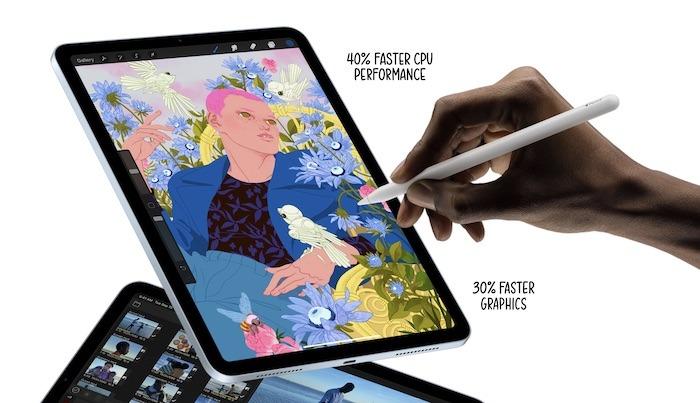 كيفية اختيار تصميمات Ipad Ipad Air 4