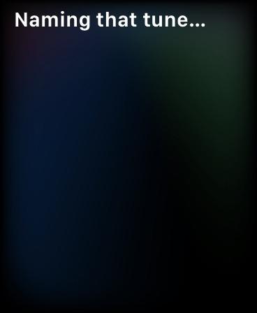 كيفية استخدام Siri Apple Watch لتسمية تلك الأغنية
