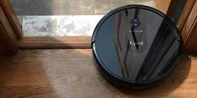 Kyvol Cybervac Vacuum Featured