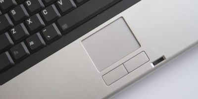 Laptop Touchpad Not Working Featured