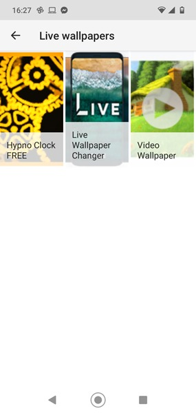 How To Make Live And Video Wallpapers On Android Make Tech Easier