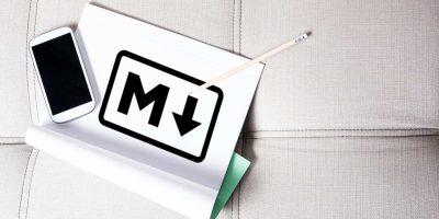 Markdown Cheatsheet