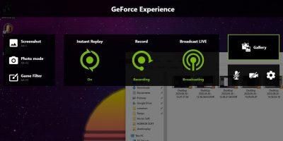 Nvidia Share Shadowplay Tutorial Hero
