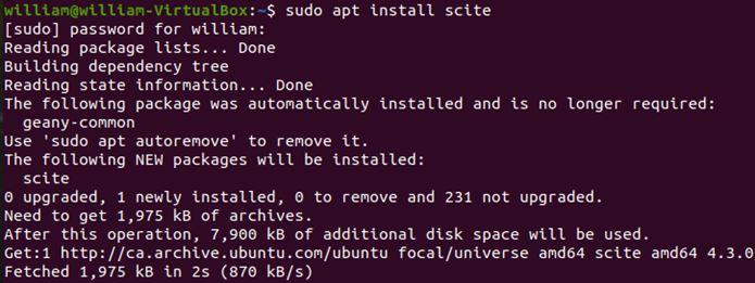 Ubuntu Apt Guru Install Multiple