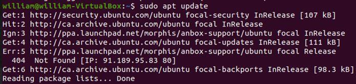 Ubuntu Apt Guru Update 4jpg