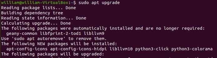 Ubuntu Apt Guru Upgrade