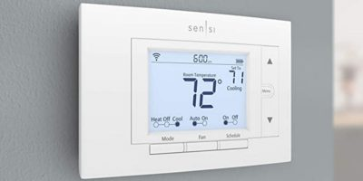 Deal Emerson Sensi Thermostat Featured