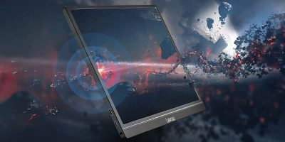 Deal Lepow Z1 Portable Monitor Featured