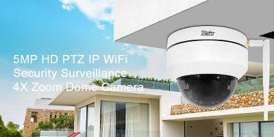 Deal Yoluke Dome Camera Featured