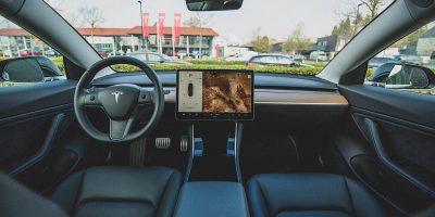 News Tesla Lidar Featured