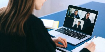 News Videoconferencing Malware Featured