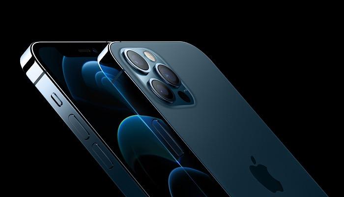أخبار Iphone 12 Drop Front Back