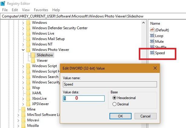 Photos App Windowsphotoviewer Value Speed