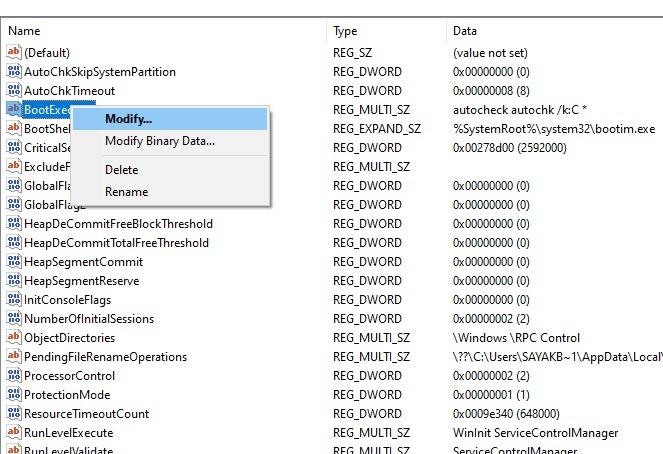 Cách Hủy Hoạt Động Chkdsk Đã Lên Lịch Trong Windows 10 - VERA STAR