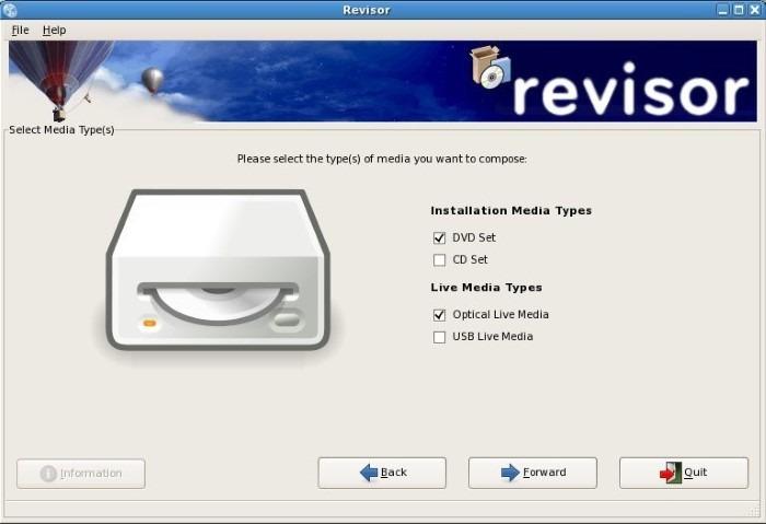 Create Own Linux Distro 07 Revisor