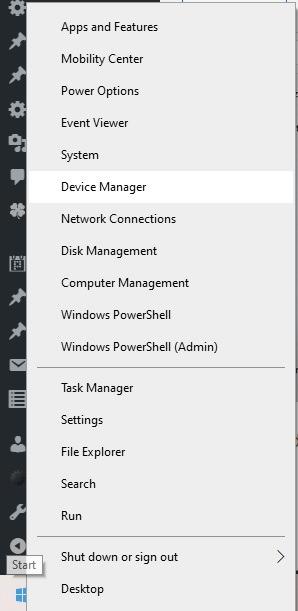 إصلاح مشاكل دقة الشاشة في نظام التشغيل Windows 10 ابدأ