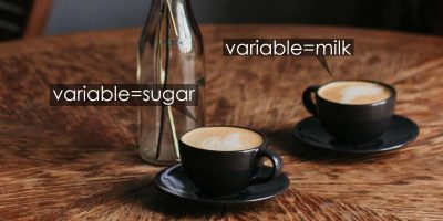How To Use Bash Variables Featured