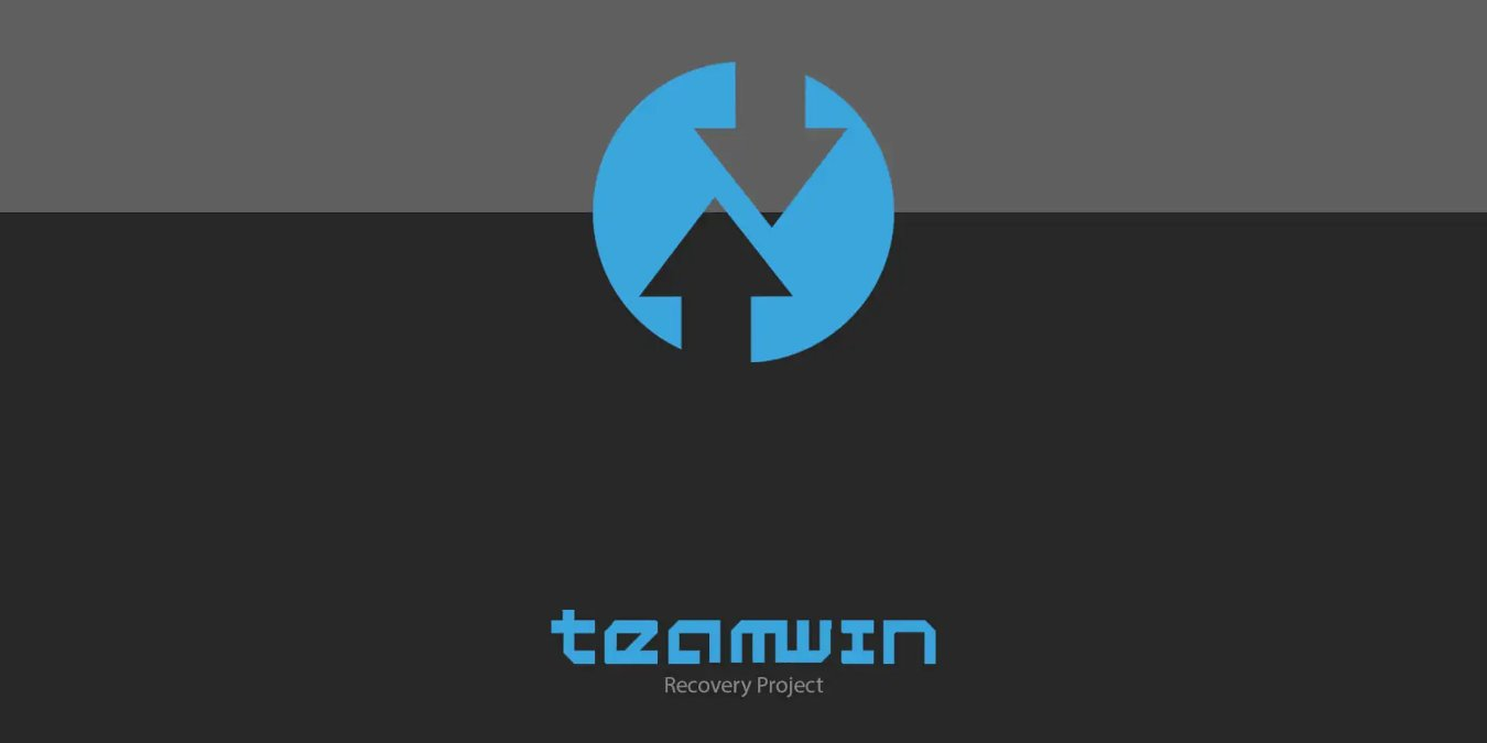 Download Latest TWRP Recovery 3.5.2 for Android Phones