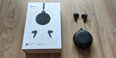 Pamu Quiet Wireless Earbuds Featured