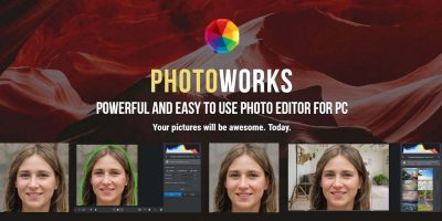 Photoworks Featured
