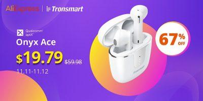 Deal Tronsmart Onyx Ace Featured