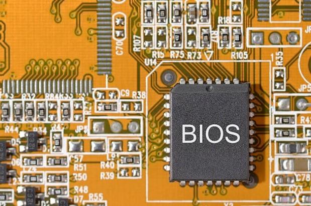 Glossary Hardware Bios