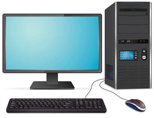Glossary Hardware Desktop Pc