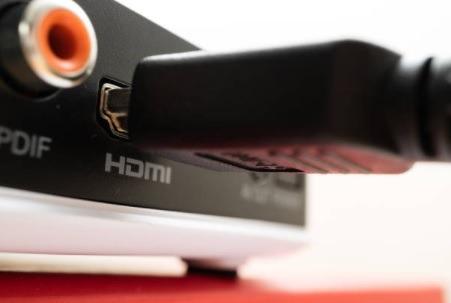 Glossary Hardware Hdmi
